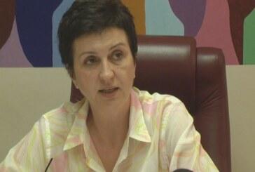 "Direktorka PU ""Nata Veljković"" Vesna Živković povodom prekinute priredbe predškolaca na Slobodištu"