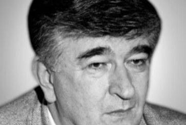Preminuo Dragan Jovanović