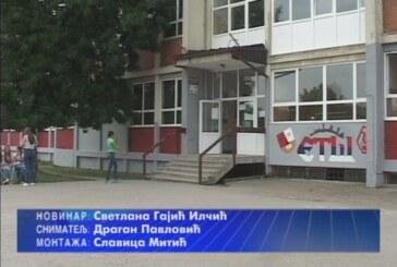 Ekonomska škola u Kruševcu upisaće 270 novih učenika