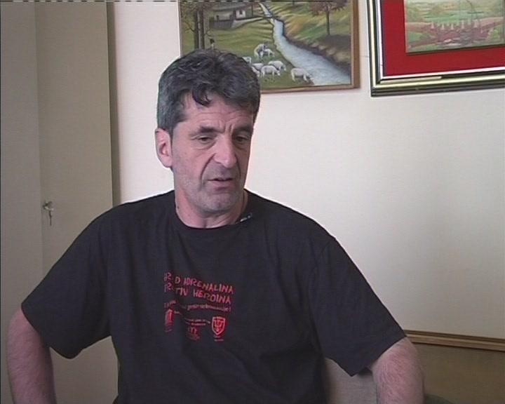 Goran Ćeličanin direktor Biblioteke Varvarin