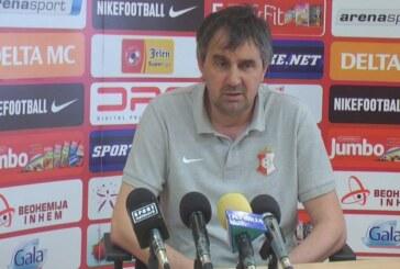 Ljubiša Stamenković: Napredak u sredu može nadoknaditi propušeno