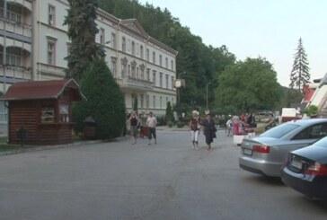 Kapaciteti u Specijalnoj bolnici Ribarska Banja već popunjeni 95 odsto