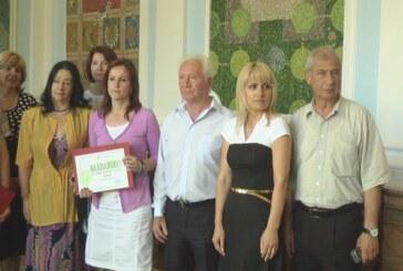 """Prijem za učesnike u akciji """"Kruševac – zeleni grad"""""""