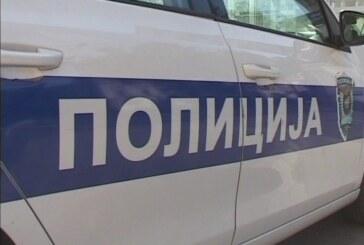 U saobraćajnoj nesreći u selu Ribare poginuo vozač motocikla
