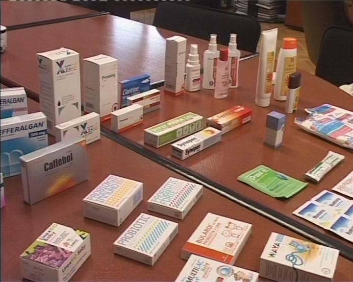 Šta sve treba da sadržni putna apoteka