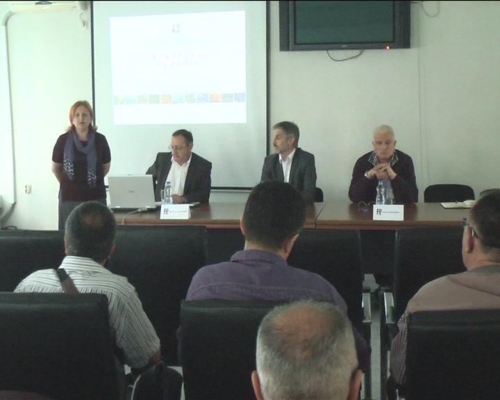 Panel predavanje za odgajivače svinja