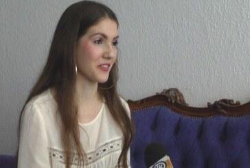 Sara Kljajić ambasadorka kulture Srbije u Americi