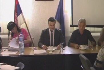 Na sednici Skupštine opštine Varvarin usvojen prvi rebalans budžeta