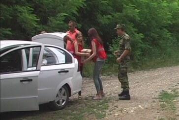 """""""Vojni lekar na selu"""" u Maskaru"""