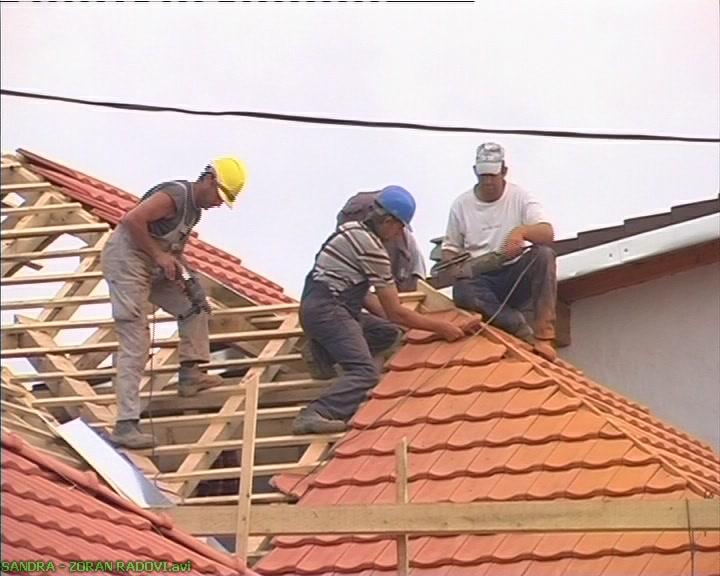 Građevinska sezona na teritoriji opštine Varvarin uveliko otvorena