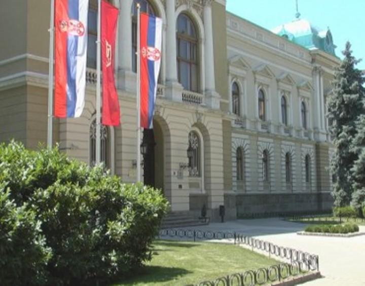 Sutra sednica Skupštine grada Kruševca