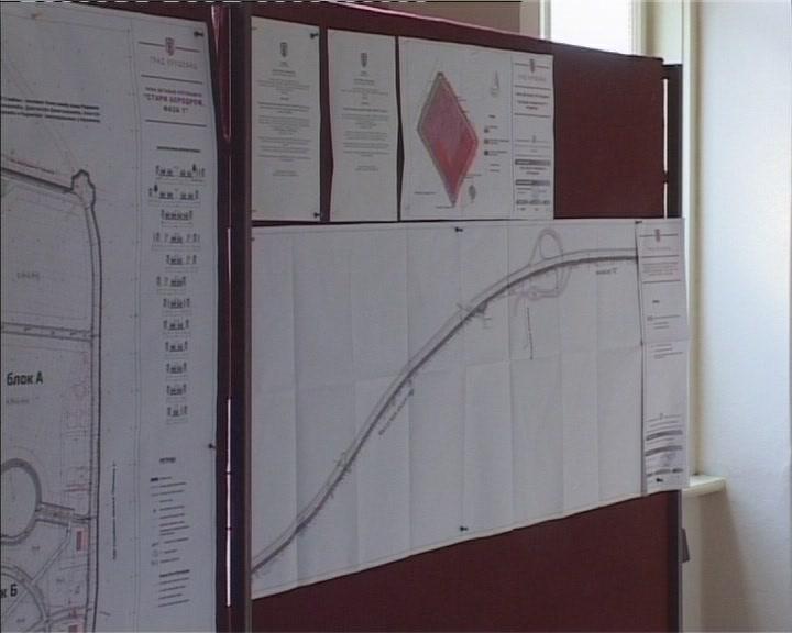 Javna prezentacija Plana detaljne regulacije naselja Panjevac