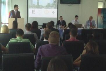 Zatvorena Međunarodna konferencija KIMUN 2015