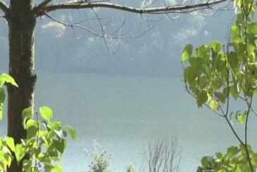 Normalno vodosnabdevanje sa jezera Ćelije, voda potpuno ispravna