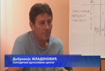 U Porodično edukativnom centru u Kruševcu rad sa muškarcima, nasilnicima u partnerskim odnosima