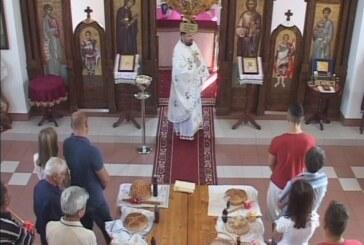 Danas proslavljamo rođenje Svetog Jovana