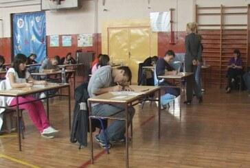 U prvom krugu u srednje stručne škole i gimnazije u Rasinskom okrugu upisano 2427 učenika