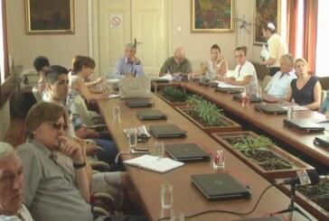 """Javna prezentacija Nacrta Plana detaljne regulacije """"Stari aerodrom, faza 1"""""""
