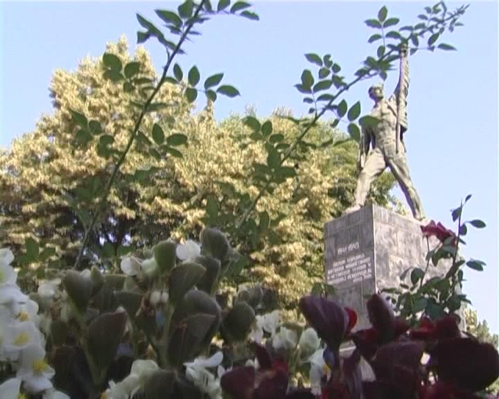 Centralna proslava Dana oslobodjenja Župe u Garevini