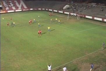 FK Napredak u Kruševcu igrao nerešeno protiv subotičkog Spartaka 0:0