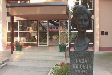 Završni radovi na zameni fasade u OŠ Nada Popović