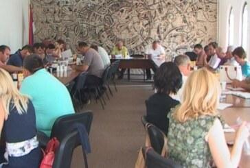 Opštinsko veće Aleksandrovac donelo više predloga Odluka