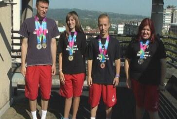 Kruševački šampioni iz Los Andjelesa: Odmor, pa pripreme za Državno prvenstvo