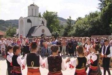 Pleško kulturno leto