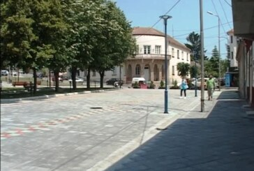 Opština Ražanj intenzivno radi na uređenju komunalne infrastrukture