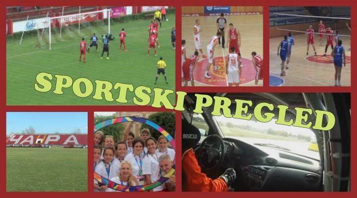 Sportski pregled