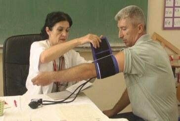 Nova akcija dobrovoljnog davanja krvi u Vaspitno-popravnom domu u Kruševcu