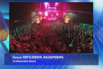 Lovefest 2015: Evropa u Vrnjačkoj Banji