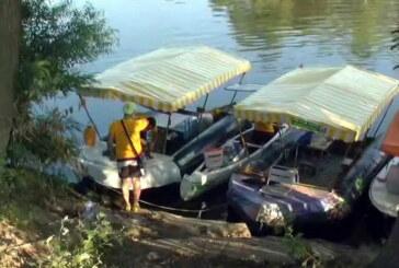 Zaplovila 24. Moravsko-Dunavska regata