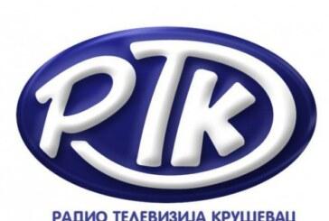 Novi vlasnik Radio televizije Kruševac Radoica Milosavljević