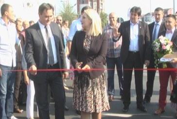 Ministarka Mihajlović otvorila deonicu puta Kruševac – Razbojna