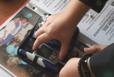 Na teritoriji grada Kruševca preko 10 hiljada starijih osoba sa dijabetesom tipa dva