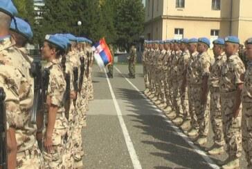 Kruševljani u mirovnoj misiji na Kipru