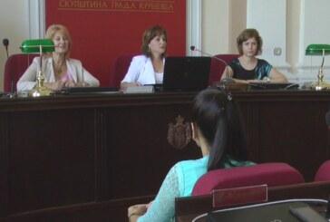U Gradskoj upravi sastanak povodom početka izrade Strategije za rodnu ravnopravnost