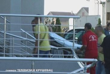Ubijen Goran Petrović Peta (VIDEO)