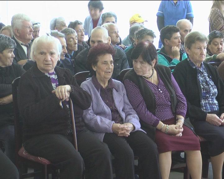 U Gerontološkom centru Kruševac obeležen Dan starih
