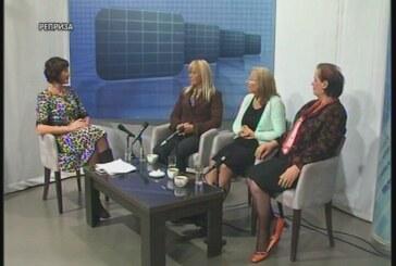 Razgovor s povodom TV Kruševac: Porodica danas