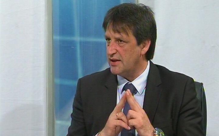 Razgovor s povodom: Ministar odbrane u Vladi Srbije Bratislav Gašić