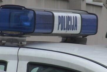 Uhapšene tri osobe osumnjičene za tešku kradju
