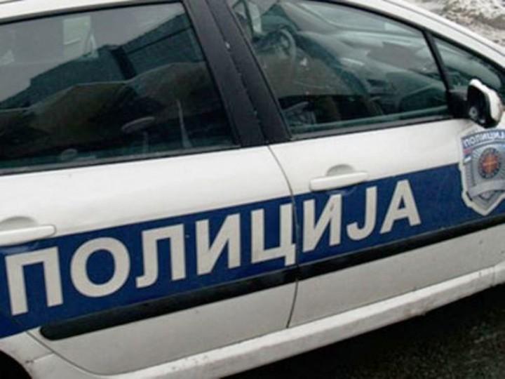 Rasvetljeno više teških krađa na području Trstenika i Aleksandrovca