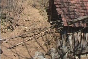 Na teritoriji Kruševca na 53 lokacije evidentirano 78 klizišta i odrona