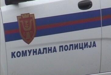 Tokom ove godine Komunalna policija beleži više hiljada postupanja