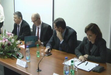 Poslovni forum i bilateralni razgovori privrednika Lipecke oblasti i Rasinskog okruga