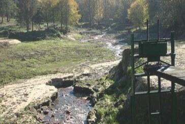 Završena rekonstrukcija ustava koje sprečavaju zamuljenje jezera na Jastrepcu
