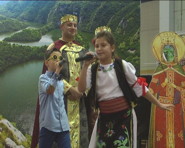Na 7. Međunarodnom sajmu turizma u Kragujevcu