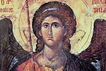 Danas proslavljamo Sabor Svetog Arhangela Mihaila, Aranđelovdan